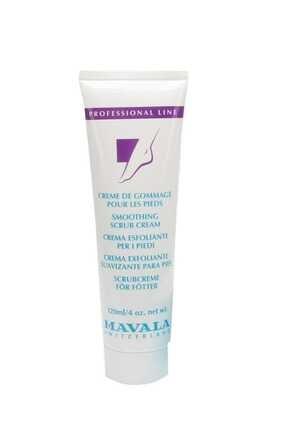 Mavala Smoothing Scrub Foot Cream - Ayak Peeling Kremi 120 Ml 7618900777507