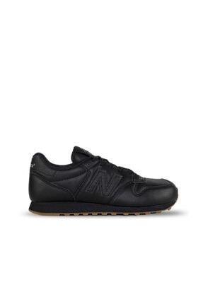New Balance Kadın Siyah Nb Lifestyle Günlük Ayakkabı