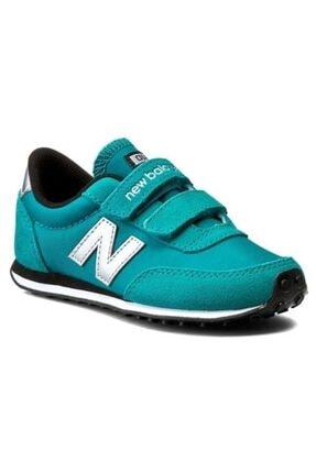 New Balance Unisex Yeşil Ayakkabı
