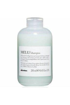 Davines Melu Kirilma Önleyici Saça Parlaklık Şampuan 250 ml