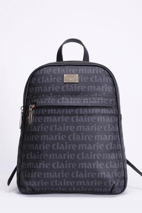 Marie Claire Kadın Siyah Sırt Çantası Mc212102009