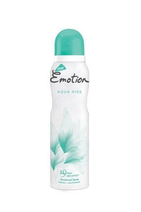Emotion Aqua Kıss Kadın Deodorant 150 ml MRKDLDR-BRKD-10508