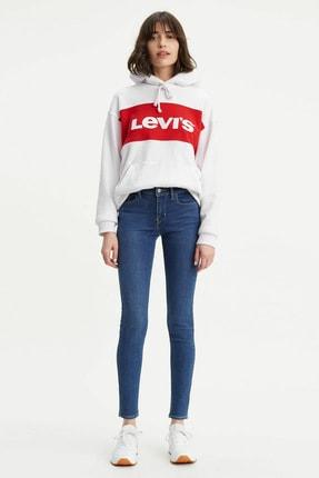 Levi's Kadın 710 Super Skinny Jean 17778-0237