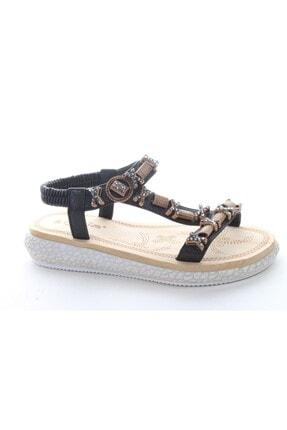 Guja 19y209-6 Kadın Günlük Sandalet