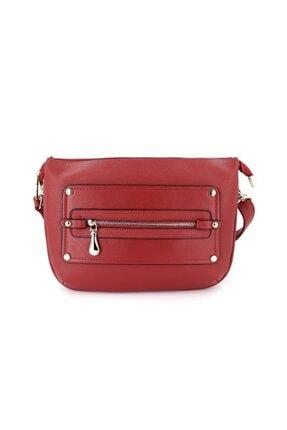 Hobby Kadın Kırmızı Çanta