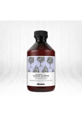Davines Naturaltech Calmıng Shampoo