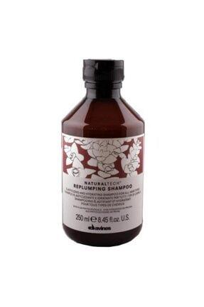 Davines Replumpıng Shampoo