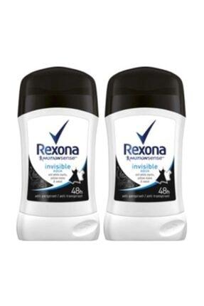 Rexona Invısıble Aqua 40ml*2adet
