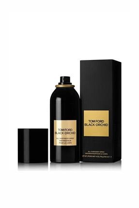 Tom Ford Vücut Spreyi - Black Orchid Body Spray 150 Ml 888066077439