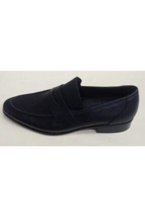Erkek Siyah Klasik Kundura Ayakkabı 5123SD