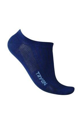 Tryon 01352_20.068 Unisex Soket Çorap