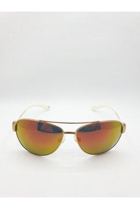 De Valentini Unisex Güneş Gözlüğü 606 61-13 130 C11