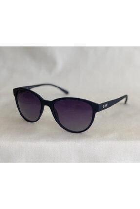 De Valentini Kadın Siyah U.s Pılot Güneş Gözlüğü 134 C99m