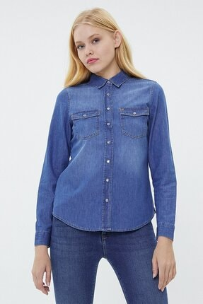 Loft Kadın Gömlek