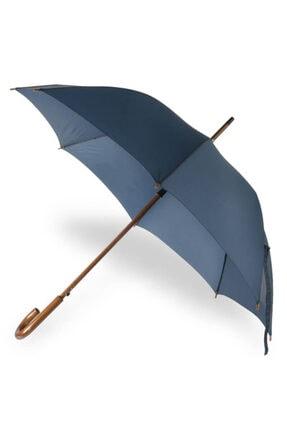 Rubenis Ahşap Saplı Bayan Baston Şemsiye 5 Renk Seçeneği