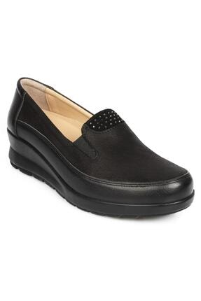 Stella Kadın Siyah Ayakkabı