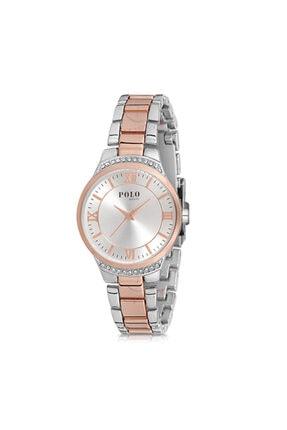 POLO Rucci Kadın Kol Saati Pl-1262b4x