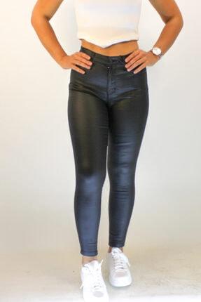 ERDEM Kadın Lacivert Jean