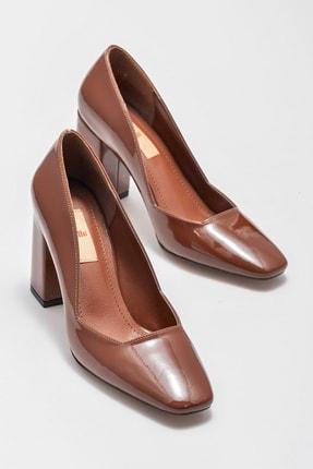 Elle Kadın Ontarıos Taba Casual Ayakkabı 20KBUKM-01