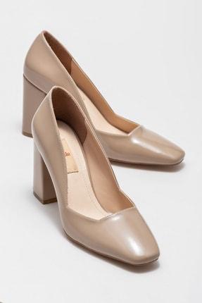 Elle Kadın Ontarıos Vızon Casual Ayakkabı 20KBUKM-01