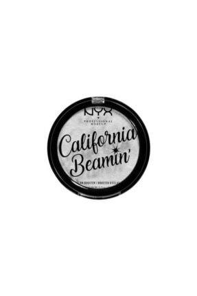 NYX Professional Makeup California Beamin' Glow Booster 800897202279