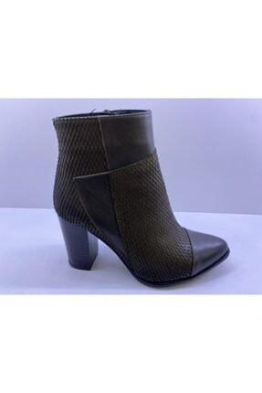 Venüs Kadın Yeşil Ayakkabı