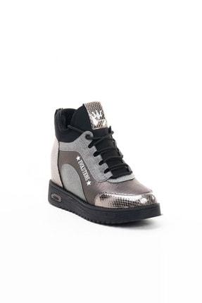 Guja Kadın Gri Spor Ayakkabı 19k326-3