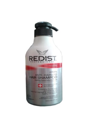 Redist Anti-hairloss Şampuan 500 ml