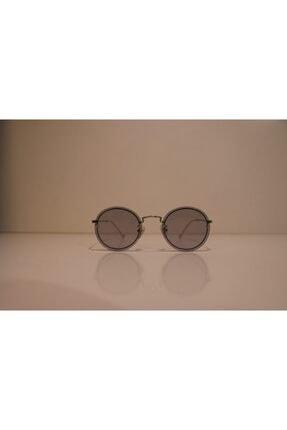 Kappa Unisex Gümüş Güneş Gözlüğü