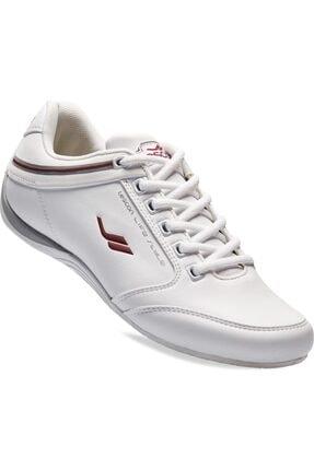 Lescon Unisex Beyaz Sneaker Ayakkabı L-6639