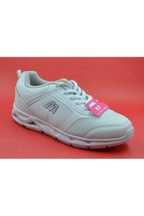 MP Unisex Beyaz Spor Ayakkabı 36 191-7404zn