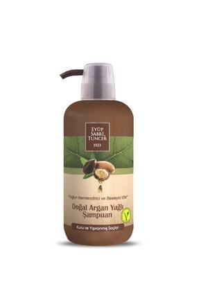 Eyüp Sabri Tuncer Doğal Argan Yağlı Şampuan 600 Ml