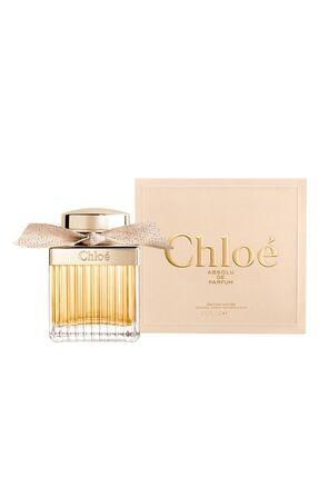 Chloé Absolu De Parfum Edp 50 Ml Kadın Parfümü 3614225425578