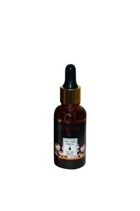 Rosense Nemlendirici Besleyici Gül Ve Jojoba Yağlı Cilt Bakım Yağı 30 ml