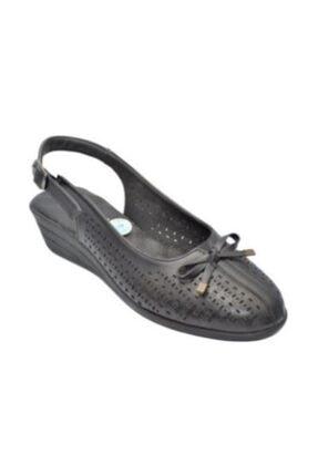 Muya Siyah  Comfort Ayakkabı 87146