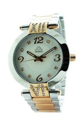 Kappa Kadın Gümüş Kol Saati Kp-1416l-c