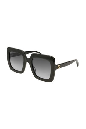 Gucci Gg0328s 001 Kadın Güneş Gözlüğü