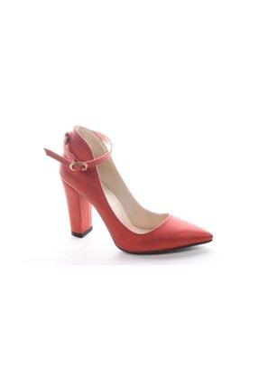 Pandora Kadın Topuklu Ayakkabı Y19.ak2119