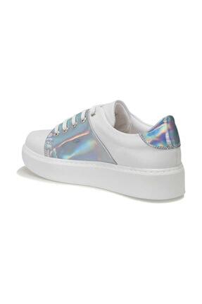 Art Bella CS19076 Mavi Kadın Sneaker Ayakkabı