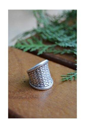 Stoneage Kadın Jewellery Bohem Yüzük