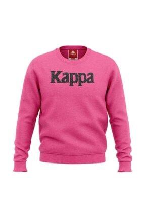 Kappa Kadın Sweat-shirt Crytal