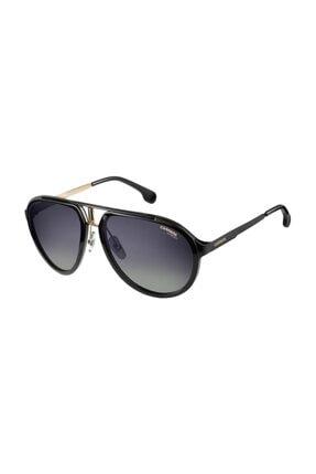 Carrera Unisex Oval Güneş Gözlüğü 1003/S 807 PR 58 G