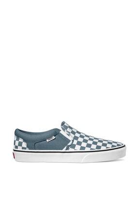 Vans Erkek Beyaz Günlük Ayakkabı VN000SEQW501