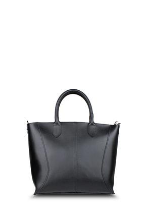 Housebags Siyah Kadın Omuz Çantası 166-Siyah