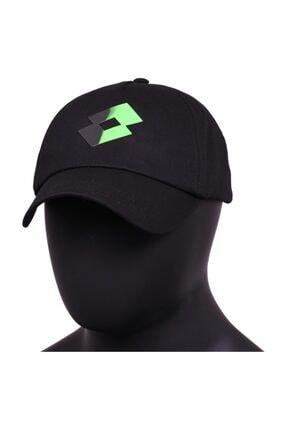 Lotto Unisex Siyah Şapka  - R8780