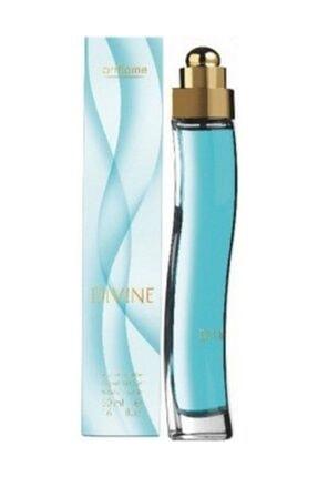 Oriflame Divine Edt 50 ml  Kadın Parfümü