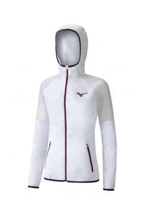 Mizuno Printed Hoodie Jacket (W) K2GE871070