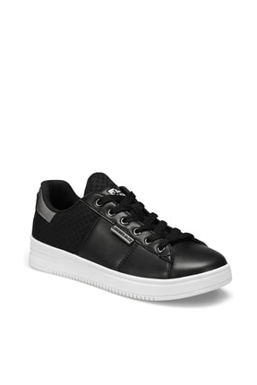 Lumberjack Siyah Kadın Sneaker