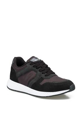 Kinetix Siyah Kadın Sneaker BROOK W