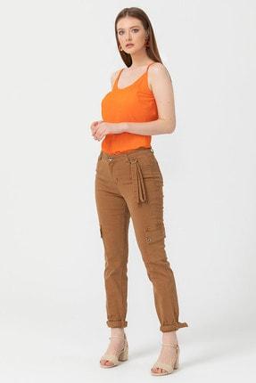 Seçil Kadın Kargo Pantolon